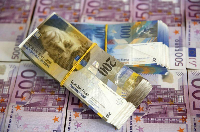 Austrians Rue Starting Fashion For Swiss Franc Mortgages Reuters