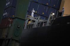 20/09/2012. REUTERS/Nacho Doce