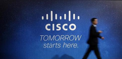 France says Cisco to invest 100 million euros in French startups