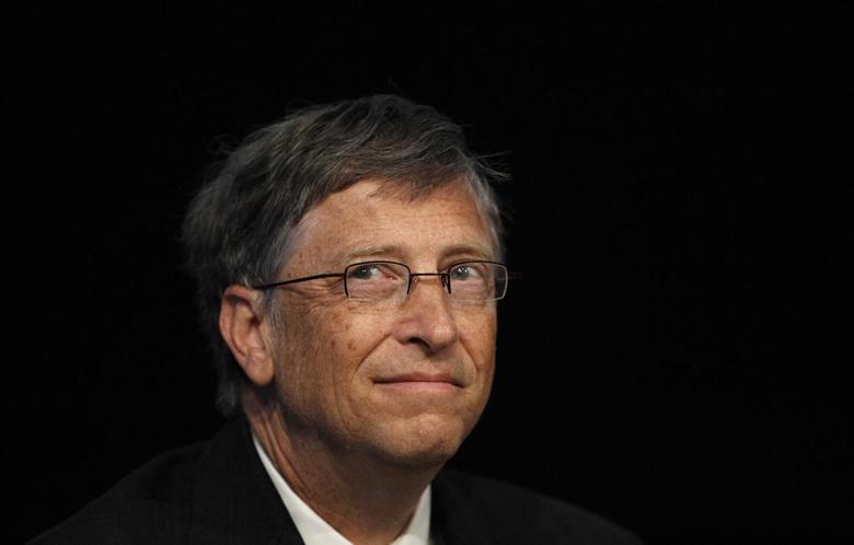 The world's richest | Reuters com