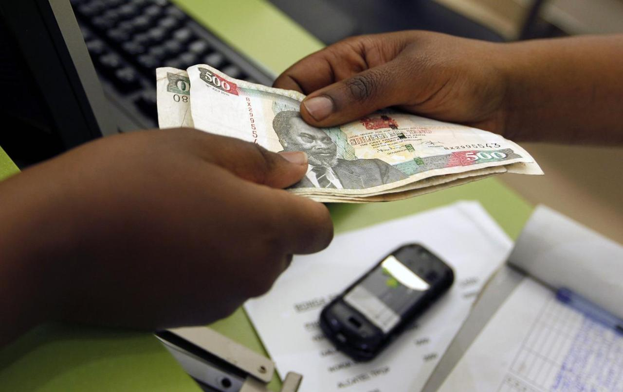 For the 'unbanked', mobile money still has some way to go - Reuters