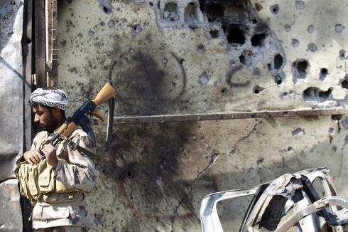 Iraq retakes strategic town