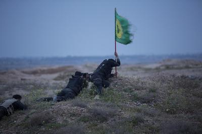 Battle for Tikrit