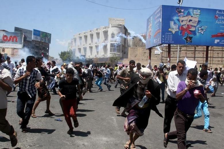 Houthis seize strategic Yemeni city, escalating power...