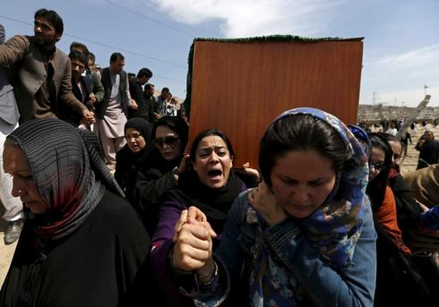 Outrage over Afghan woman's lynching