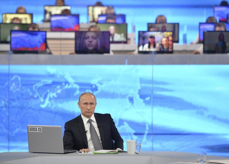 Putin Live Reuters Com