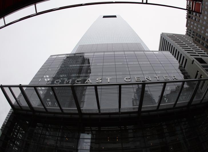 Comcast drops Time Warner Cable bid after antitrust pressure