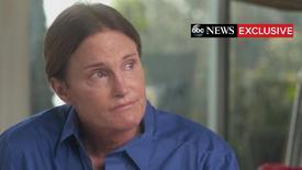 El medallista olímpico y estrella televisiva Bruce Jenner dijo el viernes que se identificaba como mujer, convirtiéndose en el norteamericano más famoso en declararse transgénero. En la imagen, Bruce Jenner durante la entrevista con ABC News, el 24 de abril de 2015. REUTERS/ABC News/Handout via Reuters