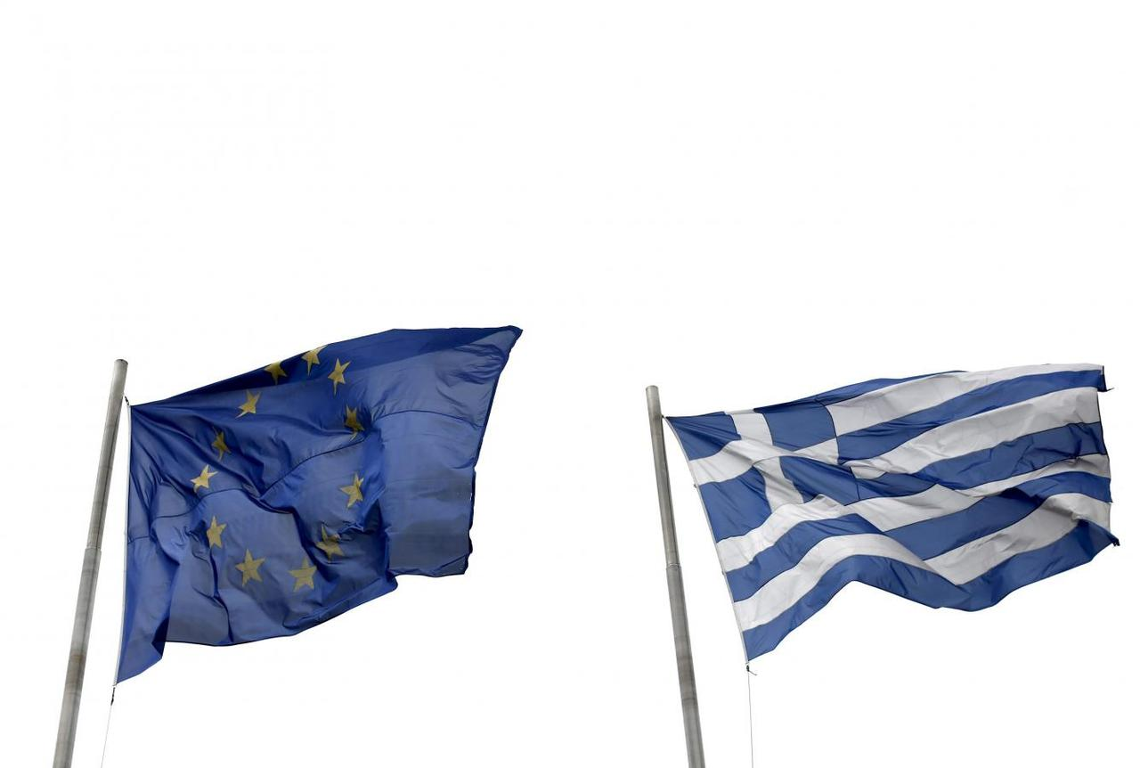 Absence Of Contagion Changes Whole Greek Game Reuters