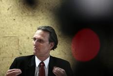 Presidente da Empresa de Pesquisa Energética (EPE), Maurício Tolmasquim, em foto de arquivo. 04/02/2014 REUTERS/Ueslei Marcelino