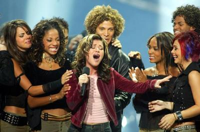 The end of American Idol