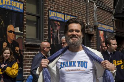 Farewell Letterman