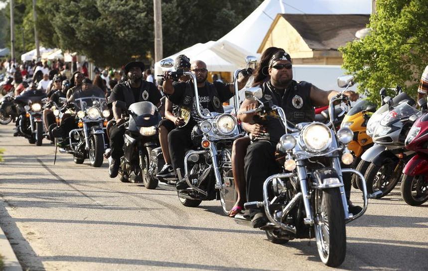 After Texas shootout, summer biker rallies bring rumble of concern