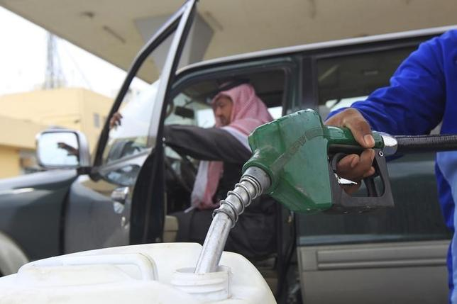 Saudi Arabia rewrites its oil game with refining might thumbnail