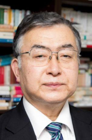 5月27日、資源・食糧問題研究所の柴田明夫代表は、原油価格は今後70ドルを目指す可能性が高いが、そこに至るまでには特に下値方向で、まだ波乱がありそうだと指摘。提供写真(2015年 ロイター)