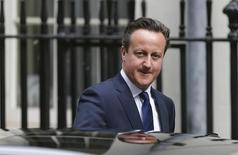 Britain's Prime Minister David Cameron  in London, Britain June 3, 2015. REUTERS/Suzanne Plunkett