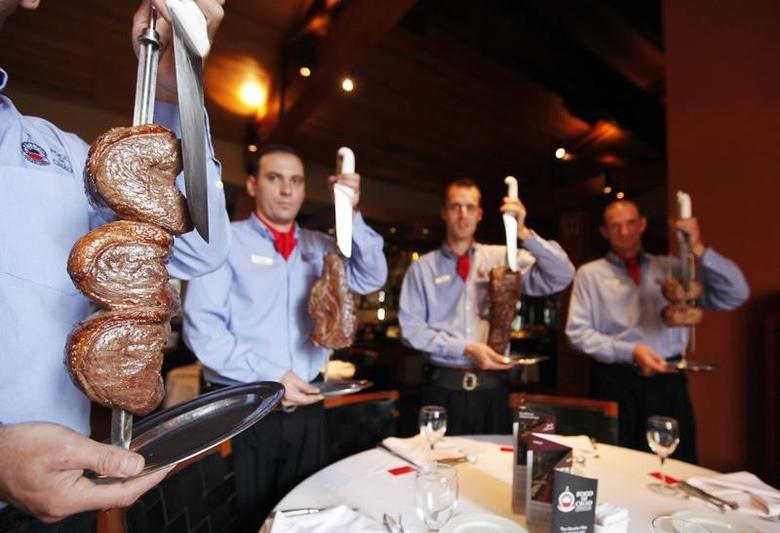 La Restaurant Week Fogo De Chao