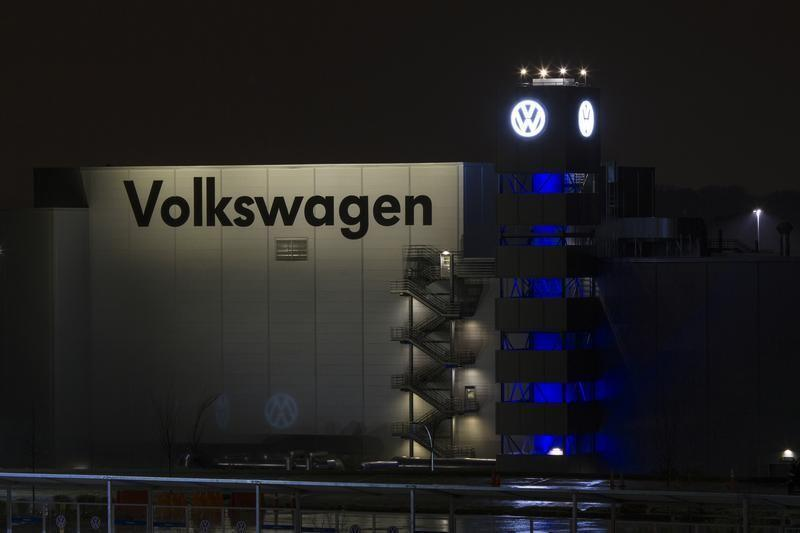 spain s gestamp to open u s facility to supply volkswagen source