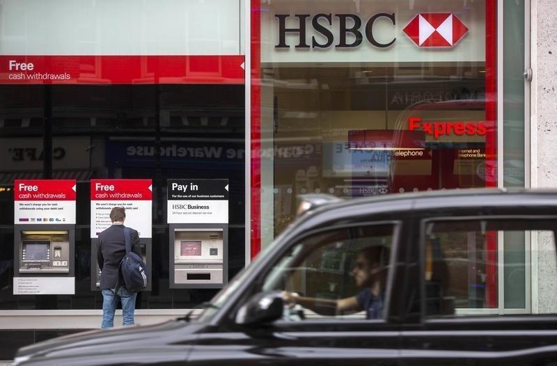 HSBC faces $2 4 billion bill for new ringfencing rules - Reuters