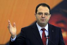 Ministro do Planejamento, Nelson Barbosa, em Brasília  9/6/2015  REUTERS/Bruno Domingos