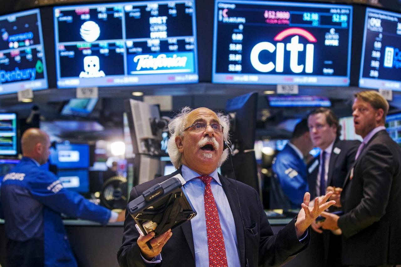コラム NYSEなどの障害 システム相互連関の未来を暗示 reuters