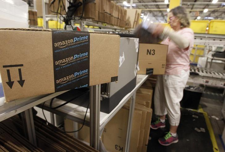 What to do when your Amazon Prime deliveries are late - Reuters