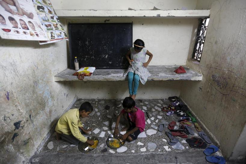 Ford Foundation funding dries up as Modi clamps down on NGOs - Reuters