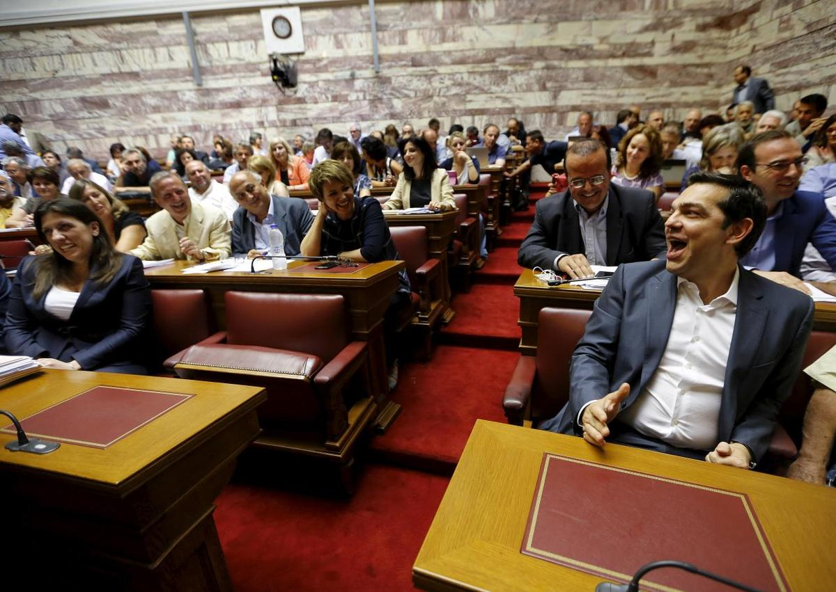 Special Report: The man who cost Greece billions - Reuters
