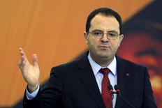 Ministro do Planejamento, Nelson Barbosa. 09/06/2015. REUTERS/Bruno Domingos
