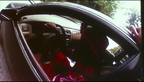 Body cam of Cincinnati shooting