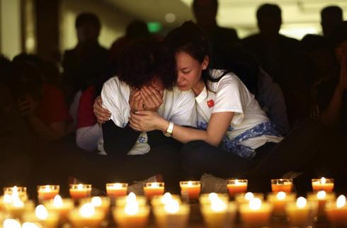 Families of MH370 victims renew talk of compensation after debris find
