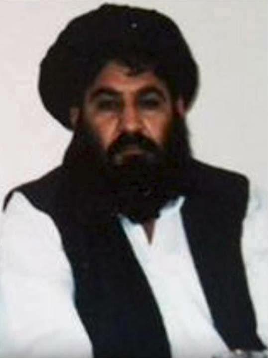 Exclusive: Walkout at Taliban leadership meeting...