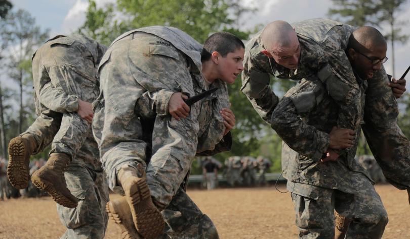 Senate Approves Bill That Requires Women to Register for Draft