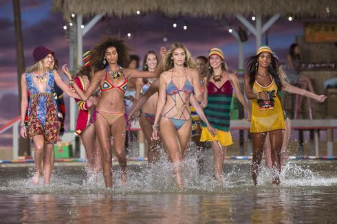 NY Fashion Week highlights