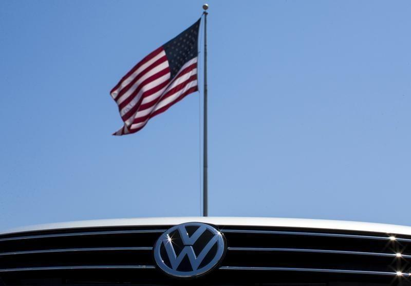 Volkswagen could face $18 billion penalties from EPA - Reuters