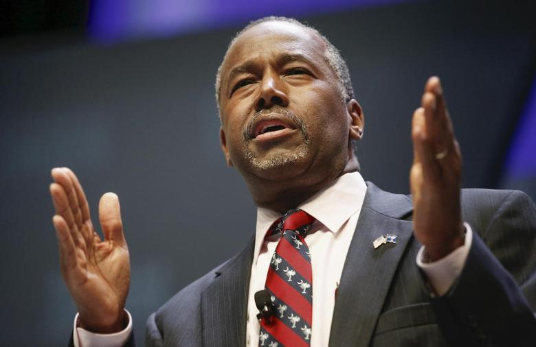 "Ben Carson Launches Conservative Think Tank ""American Cornerstone Institute"" to 'Heal, Inspire and Revive America'"
