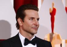 Bradley Cooper durante cerimônia do Oscar em Hollywood.  23/02/2015   REUTERS/Lucas Jackson