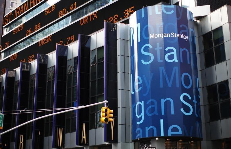 Asia Private Equity Funds Hurt Morgan Stanley S Third