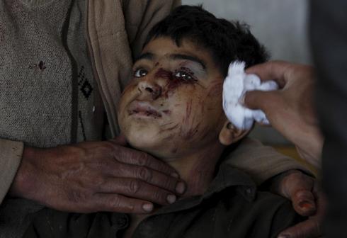 Deadly earthquake hits Afghanistan