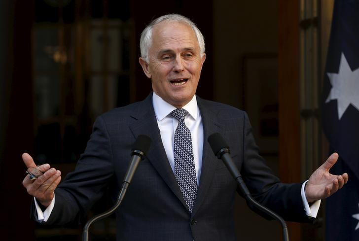 Australia PM scraps knighthood honours, shows republican colours