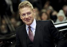 Director Kenneth Branagh arrives for the screening of the movie 'Cinderella' at the 65th Berlinale International Film Festival in Berlin, Germany in this February 13, 2015 file photo. REUTERS/Stefanie Loos