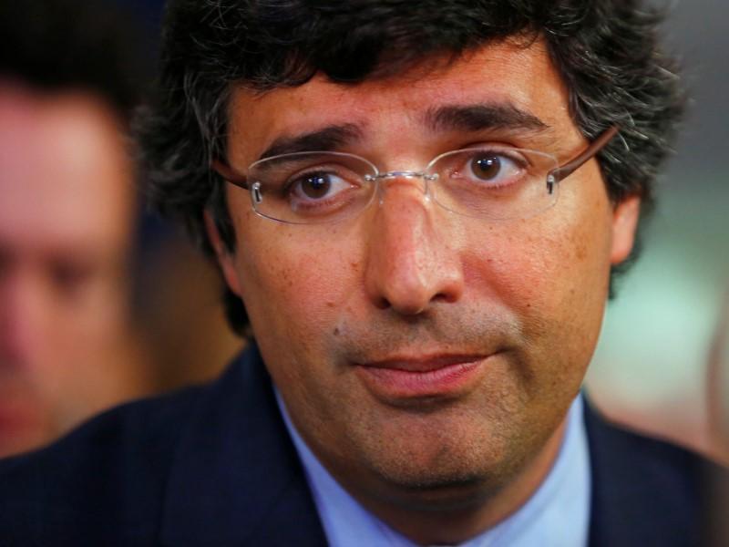 BTG Pactual scrambles to contain Esteves arrest fallout - Reuters