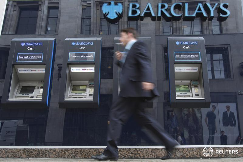 Class action suit against Barclays alleges forex rigging