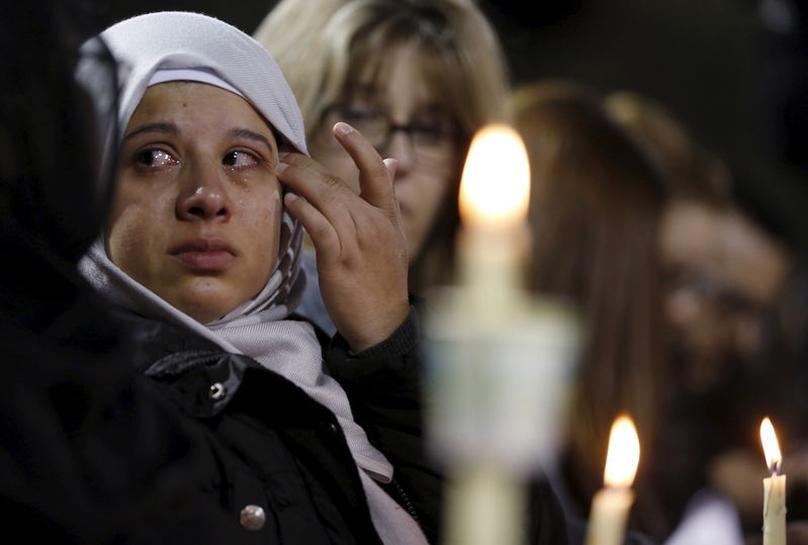 Decades of Demonization Behind the Ban On Muslims