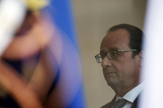 焦点:仏主要政党、極右阻止で足並みそろわず 2002年と様変わり   Reuters