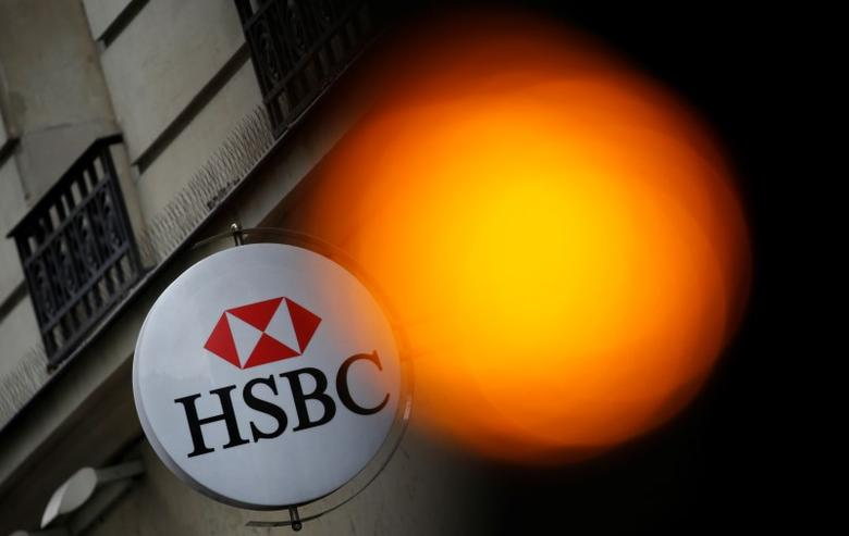 HSBC apologizes for online banking outage, says customers