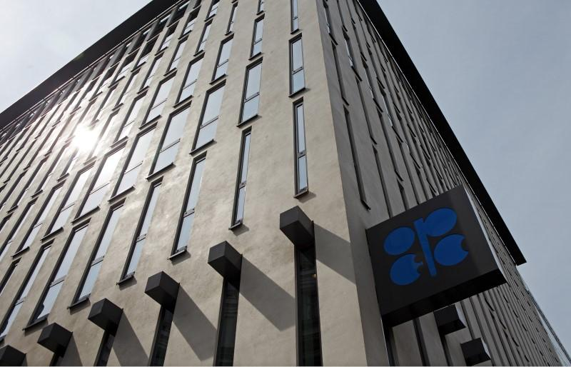 OPEC switches to Argus from Platts for energy price data