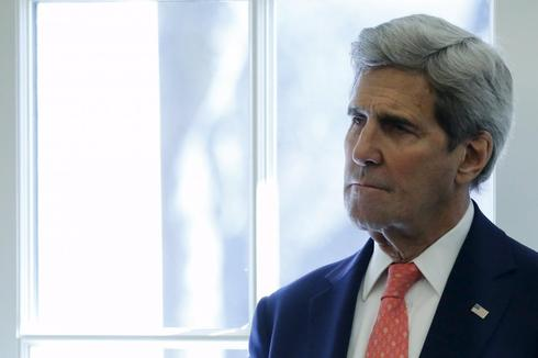 Kerry believes 2016 will see Islamic State 'seriously dented'