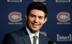 Montreal Canadiens goalie Carey Price Eric Bolte-USA TODAY Sports