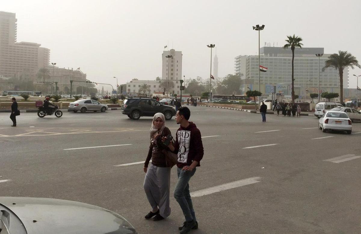 Egypt: who's afraid of January 25?